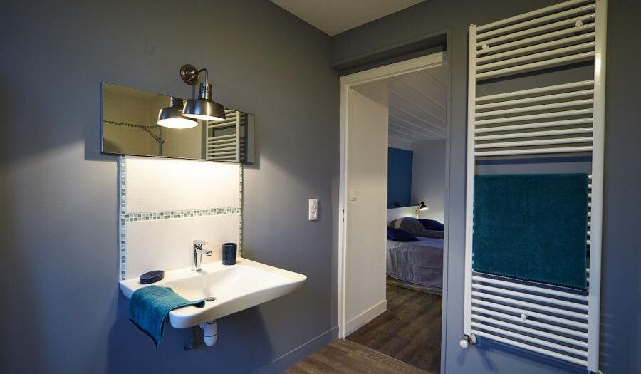 Salle de bain PMR 2